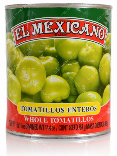 Tomatillos Enteros 767 g