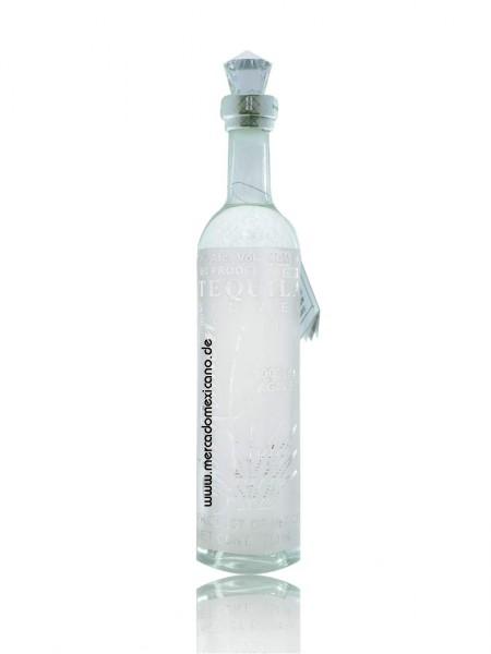 Tequila Don Ramón Silver