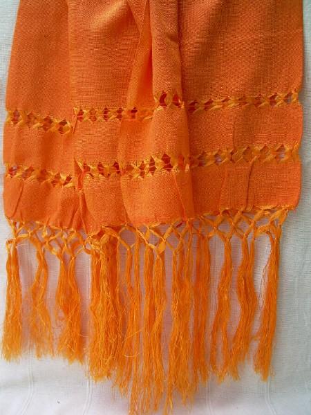 Rebozo orange