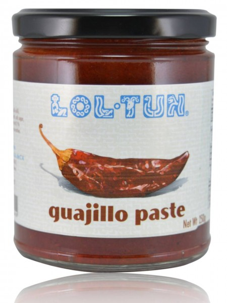 Guajillo Paste