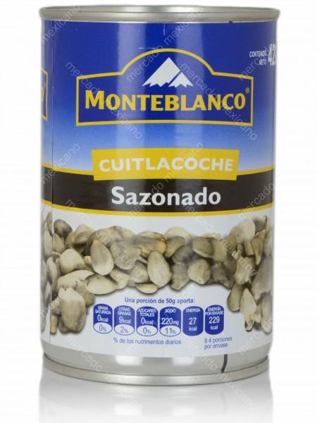 Cuitlacoche Sazonado Monteblanco