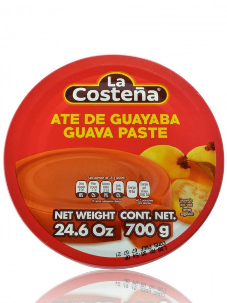 Ate de Guayaba