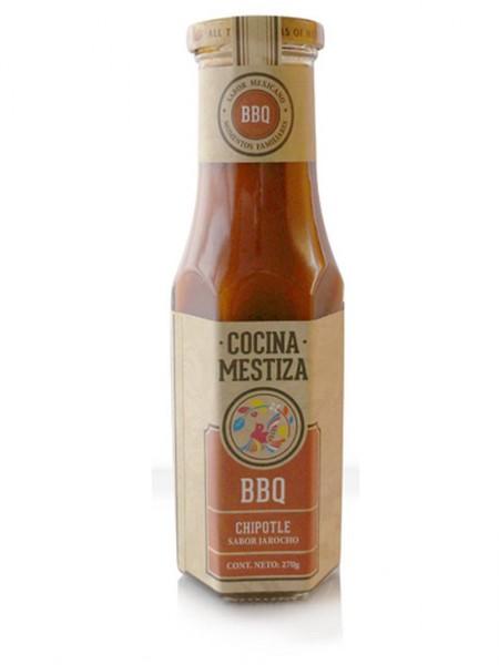 Barbecue Chipotle Sauce