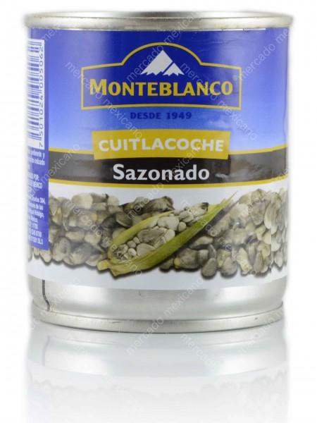 Cuitlacoche Sazonado Monteblanco 215