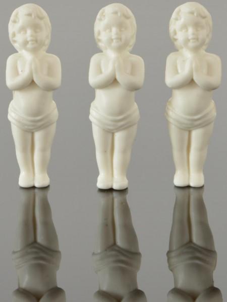Figuren für Rosca de Reyes / Dreikönigskuchen