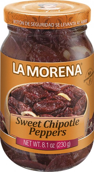 Sweet Chile Chipotle 230 g