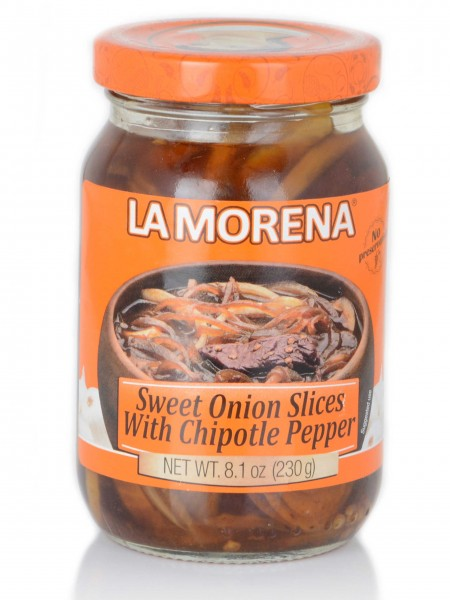 Sweet Onion Slices With Chipotle Peppers La Morena.jpg