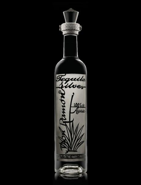Tequila Don Ramón Silver Punta Diamante