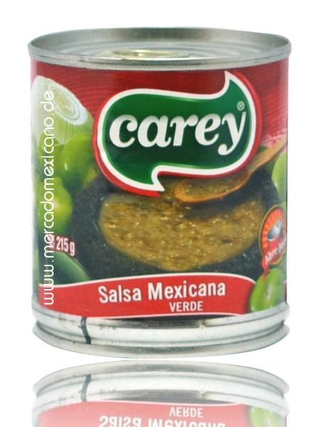 Salsa Mexicana Verde 215 g