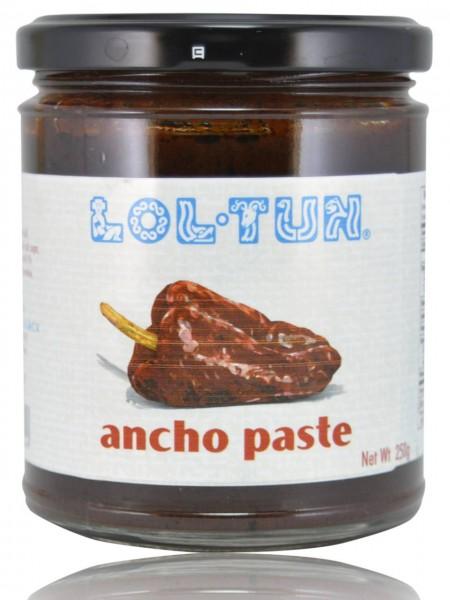 Ancho Paste