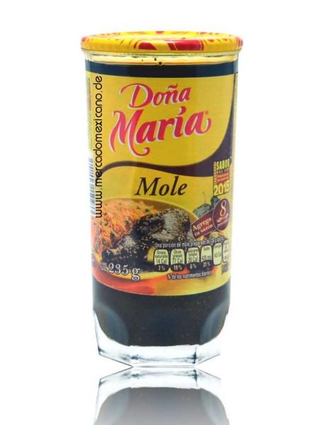 Mole Dona Maria