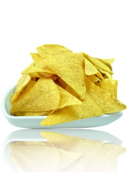 Tortilla Chips dreieckig - Nacho Chips