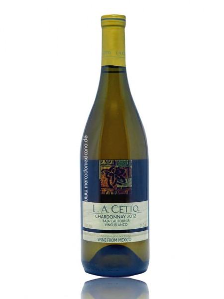 L.A.Cetto Chardonnay Blanc