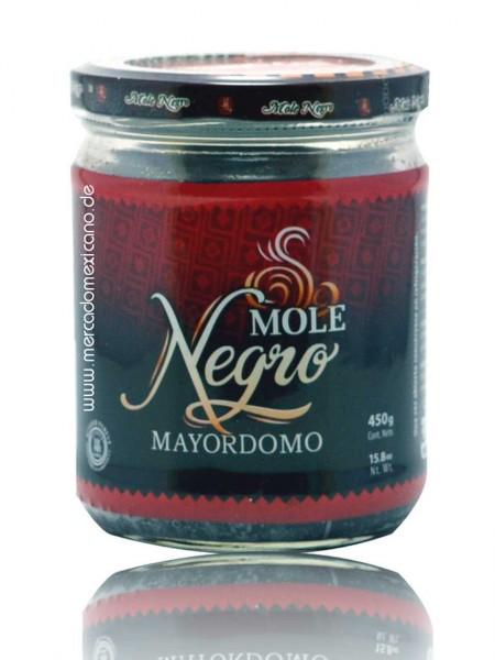 Mole Negro aus Oaxaca Mayordomo