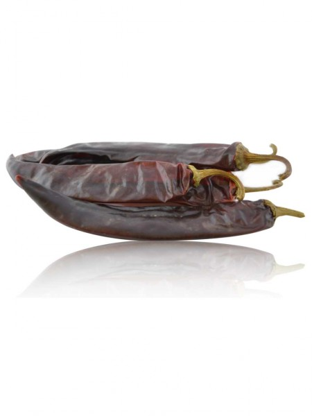 Chile Guajillo Entero
